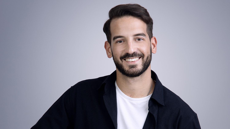 David Pato Ferreira - O Mirante